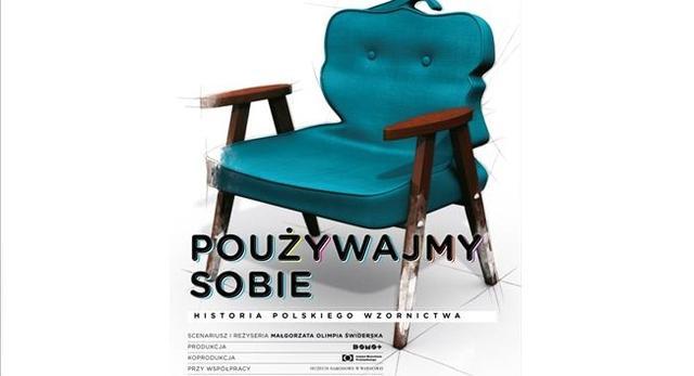 Polski dizajn: wieczór z dizajnem w kinie LAB