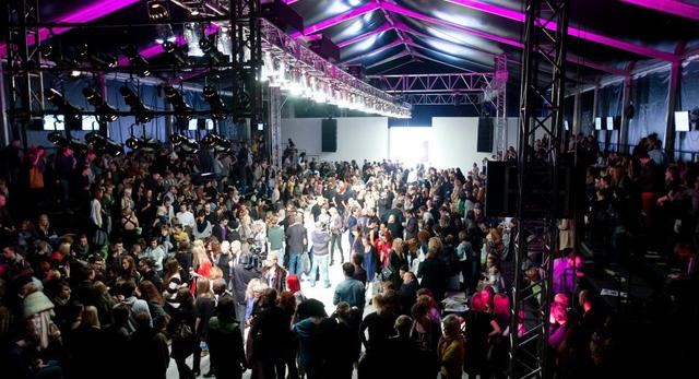 Fashion Week Poland 2011