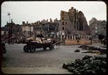 Ruiny w kolorze Henry Cobb 1947