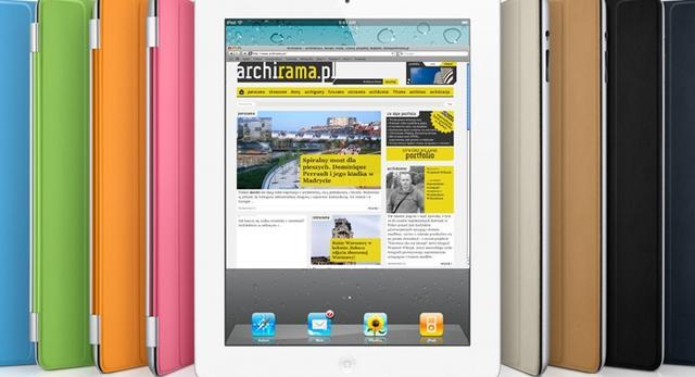 Portfolio w Archirama.pl