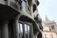 Barcelona - zabytki i budynki
