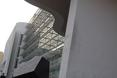 MACBA Barcelona-arch Richard Meier