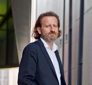 Jan Kubec architekt