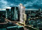 Warszawa zyska nowy drapacz chmur – wieżowiec Office Tower Warsaw