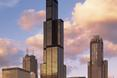 Wieżowiec Willis Tower - Skidmore, Owings and Merrill