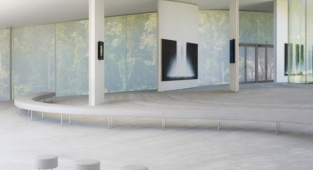 muzeum malarstwa Hiroshi Senju