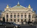 Opéra Garnier – gmach opery w Paryżu