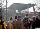 Rok temu wyburzono dworzec w Katowicach – Koniec Brutala z Katowic!