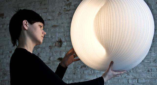 Zwyciężczyni konkursu na najlepsze portfolio Archiramy - Daria Burlińska