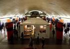 Niezwykła reklama Ikea w Paryżu. Zbudowano mieszkanie dla 5 osób na stacji metra!