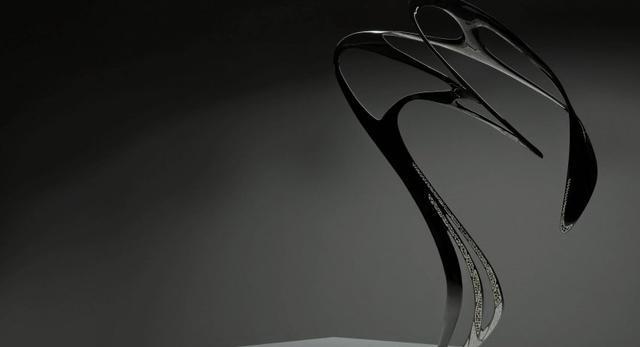 Zaha Hadid moda