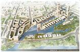 Port Praski Wizualizacja