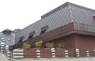 Warszawskie Filtry z miedzianym dachem