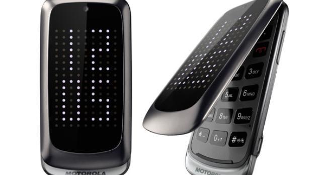 Nowa Motorola GLEAM+