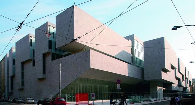 Uniwersytet w Mediolanie
