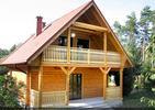 Drewniany dom, tradycja czy ekstrawagancja?