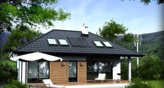 Ekologiczny dom Arthauss