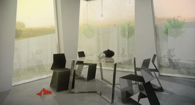 Krzesło Reve