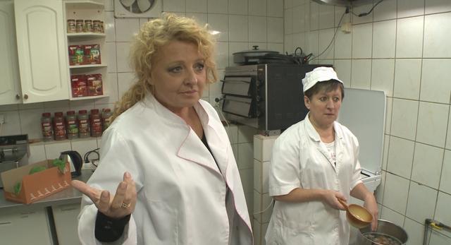 Kuchenne rewolucje Magdy Gessler odcinek 10