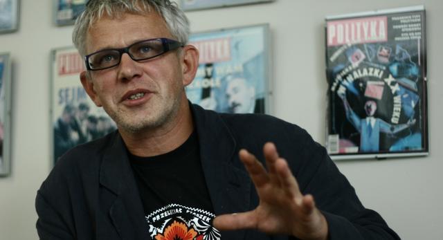 Piotr Sarzyński