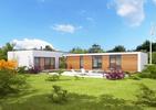 Projekty domów: Zyskać przestrzeń domu za małą cenę