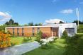 Projekt modułowego domu ARTHAUSS160
