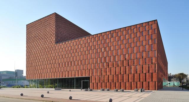 Biblioteka w Katowicach pracowni HS99