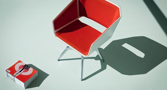 Fotele SITAG z nagrodą Red Dot