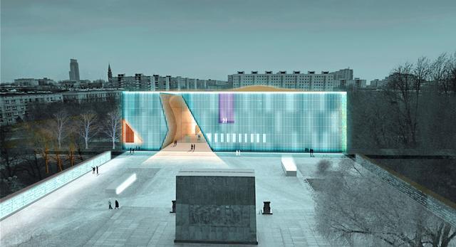 Już we wrześniu otwarcie Muzeum Historii Żydów Polskich!
