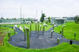 Park Odkrywców - laureat w kategorii przestrzeń publiczna i transport