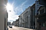 Biurowiec ASCO w Krakowie