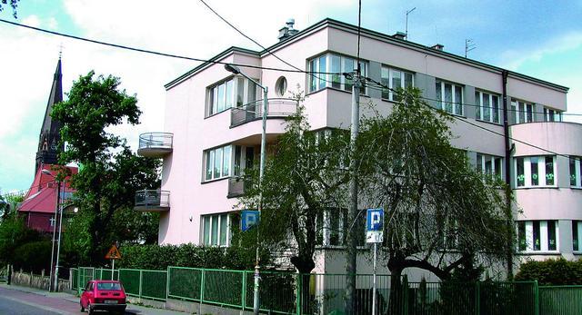 Spacer Katowice