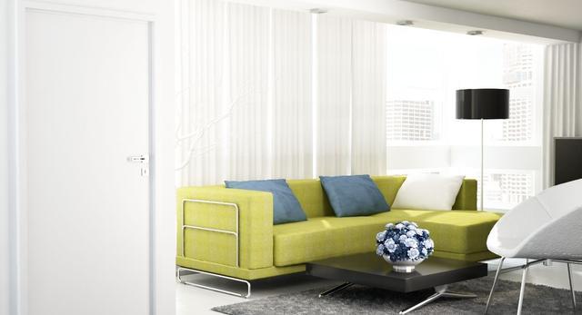 Urządzić mieszkanie w stylu glamour?