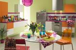 Kolory w kuchnia