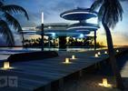 Hotel nad morzem? Nie, podwodny hotel w Dubaju projektu polskich architektów