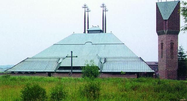 Kościół w Tychach