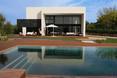 Dom z basenem w Hiszpanii. Wnętrza 1
