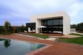 Dom z basenem w Hiszpanii. Wnętrza pięknych domów 2
