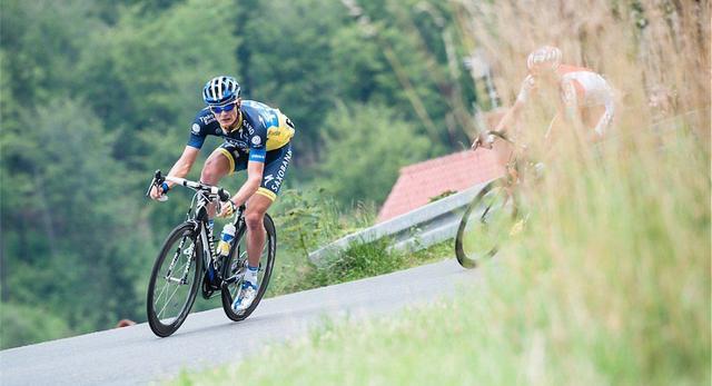 Tour de Pologne 2012