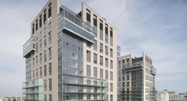 Apartament za 4 mln Platinum Towers
