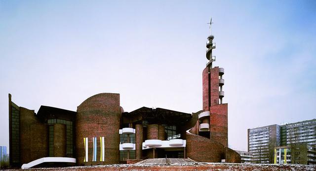 Kościół Osiedla Tysiacelcia