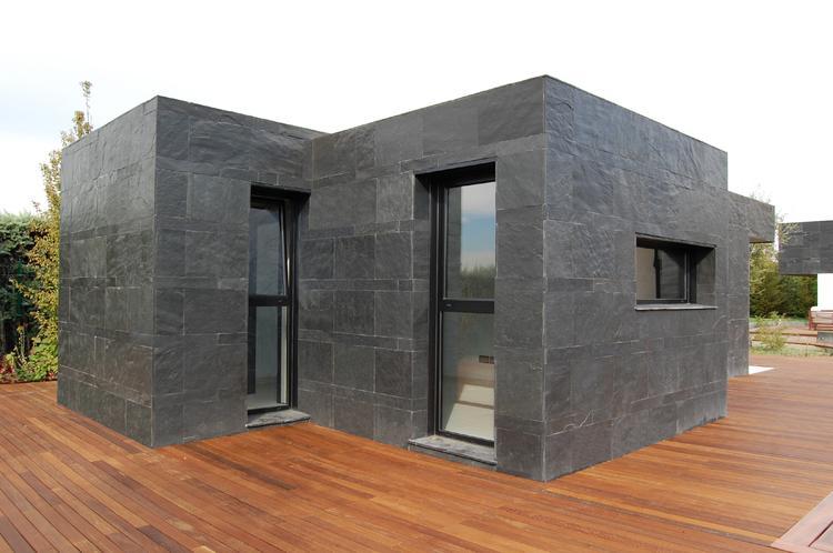 Galeria zdj letni dom z basenem zdj cie nr 4 - Marta gonzalez arquitecto ...