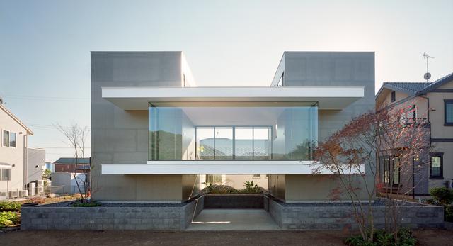 Dom w stylu japońskim 1