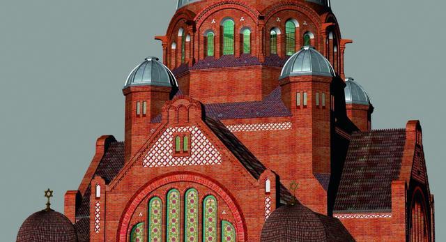 Wirtualna synagoga