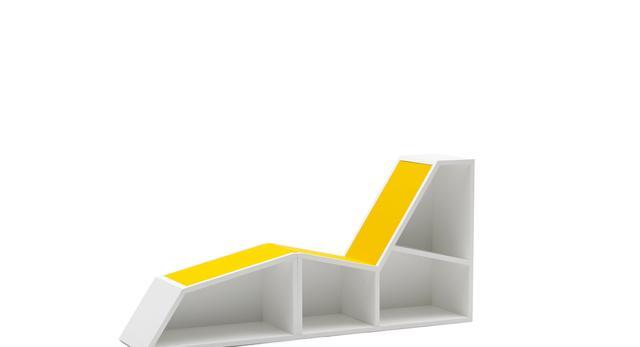Półka czy fotel 8