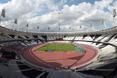 Tak prezentuje się wnętrze Stadionu Olimpijskiego w Londynie
