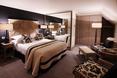 Bloomsbury Hotel. Pokoje łącząc angielski styl z nowoczesnością są prawdziwym kąskiem dla osób ceniących sztukę