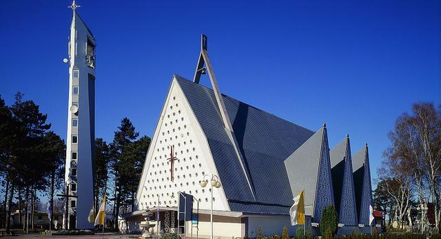 Kościół we Władysławowie