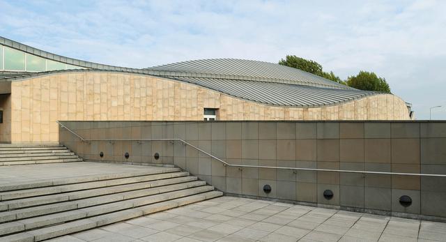 Centrum Sztuki iTechniki Japońskiej Manggha wKrakowie