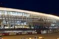 Lotnisko w Zurychu. Jest nieco podobne do naszego terminalu na Okęciu